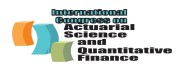 Second International Congress on Actuarial Science and Quantitative Finance