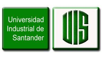 Universiad Industrial de Santander[:es]Universidad Industrial de Santander