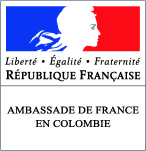 Ambassade de France en Colombie